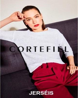 Catalogo Cortefiel jerseis