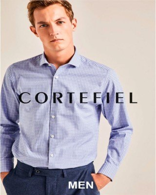 Catalogo Cortefiel rebajas de hombre