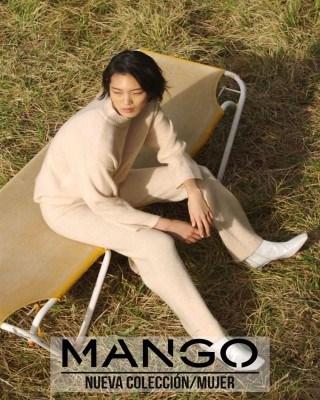 Catalogo Mango nueva coleccion de mujeres