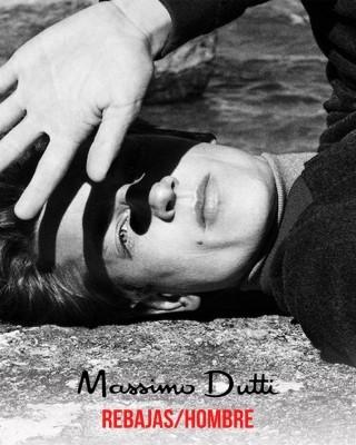 Catalogo Massimo dutti rebajas hombre