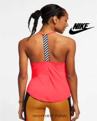 Catalogo Nike nuevo para mujer