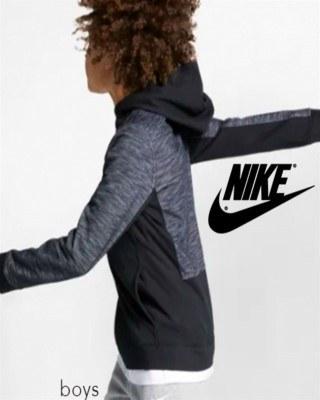 Catalogo Nike para ninos