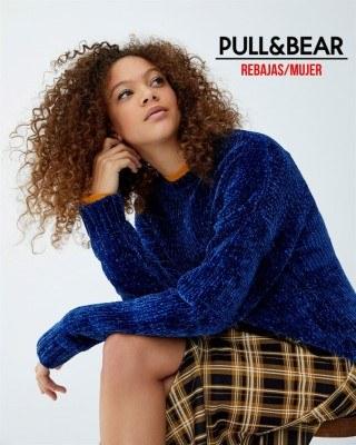 Catalogo Pull & Bear rebajas de mujer