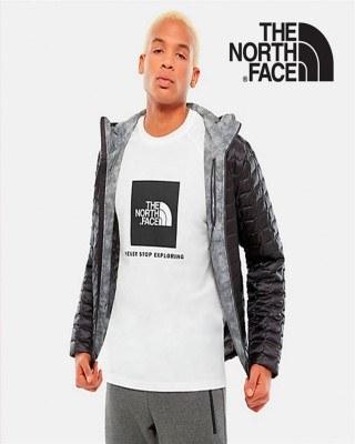 Catalogo The North Face de hombre