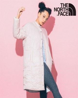 Catalogo lo nuevo de The North Face