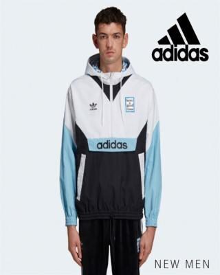 Catalogo todo lo nuevo de hombre en Adidas