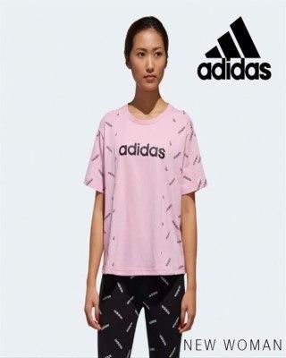 Catalogo todo lo nuevo de mujer en Adidas