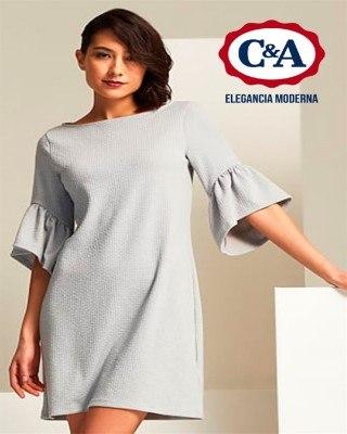 Catalogo C&A elegancia moderna