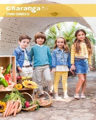 Catalogo Charanga primavera verano 2019