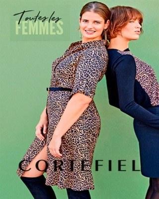 Catalogo Cortefiel toda la mujer