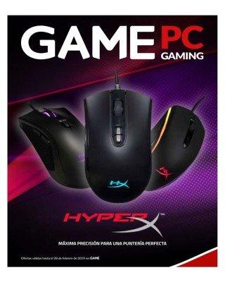 Catalogo Game pc juego hyper x