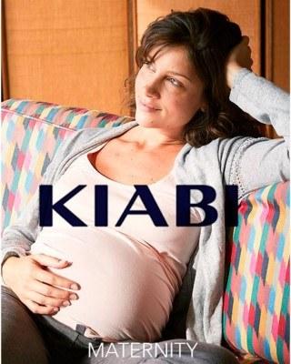 Catalogo Kiabi en maternidad