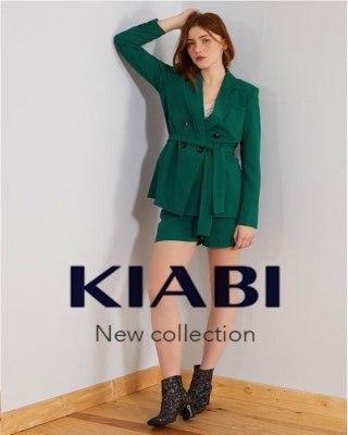 Catalogo Kiabi nuevas colecciones