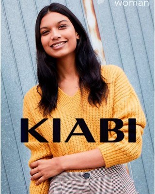 Catalogo Kiabi para mujer