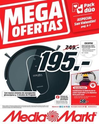 Catalogo Media Markt mega ofertas