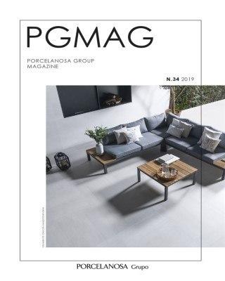 Catalogo Porcelanosa pgmag 34