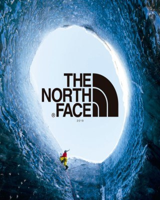 Catalogo The North Face para el 2019