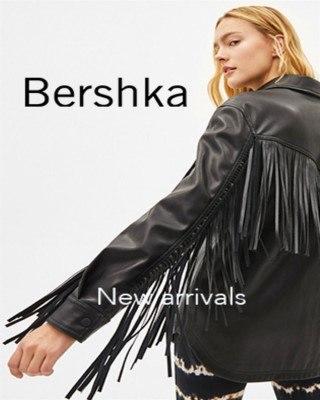 Catalogo Todo lo nuevo en Bershka