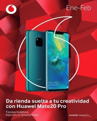 Catalogo Vodafone tiendas y expertos en smartphones