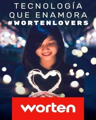 Catalogo Worten Tecnologia que enamora