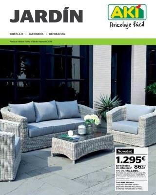 Catalogo Aki jardin 2019