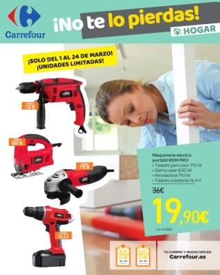 Catalogo Carrefour no te lo pierdas