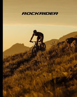 Catalogo Decathlon rockrider