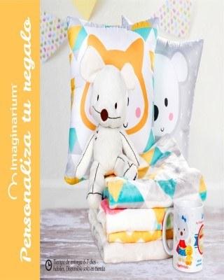 Catalogo Imaginarium personaliza tus regalos