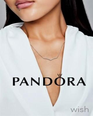 Catalogo Pandora desear