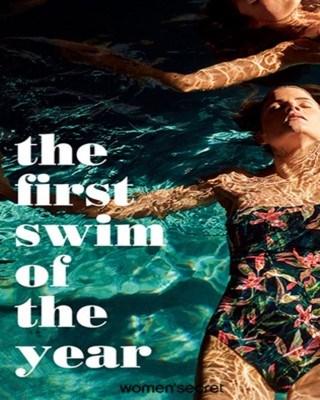 Catalogo Women Secret el primer baño