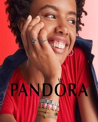 Catalogo lo recien llegado de Pandora