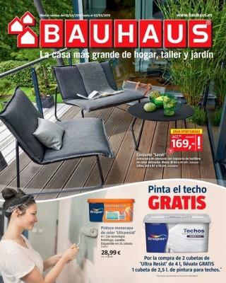 Catalogo Bauhaus la casa mas grande de hogar