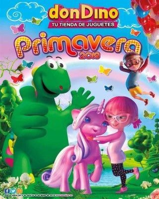 Catalogo Don Dino primavera 2019