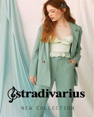 Catalogo nueva coleccion del 2019 en Stradivarius