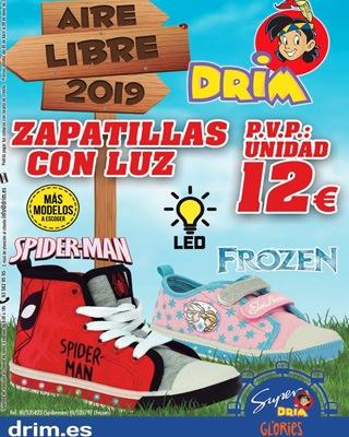 drim barcelona - Catálogo DRIM del 5 abril al 9 junio