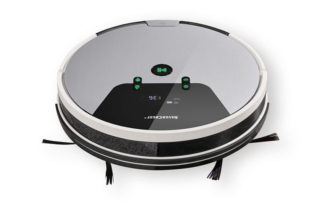 robot aspirador lidl silvercrest 320x205 - Lidl