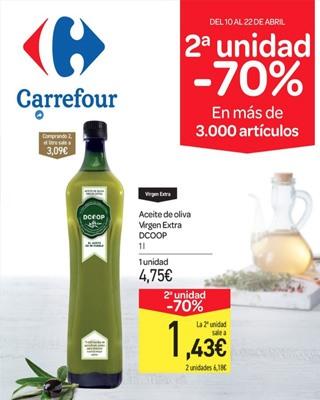 Carrefour abril ofertas