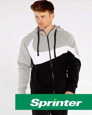 Catálogo Sprinter novedades de temporada