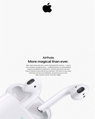 Catalogo Apple airpods & apple watch