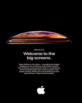Catalogo Apple iphone xs