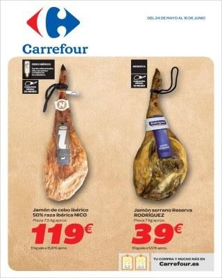 Catalogo Carrefour tu compra y mucho mas