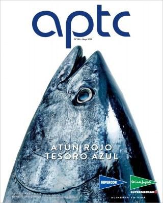 Catalogo Hipercor atun rojo tesoro azul