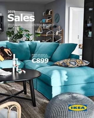 Catalogo Ikea ventas 2019