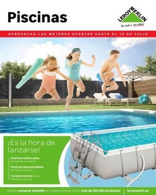 Cat logo leroy merlin piscinas cat logo caducados for Piscinas desmontables alcampo catalogo