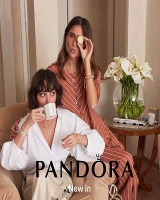 Catalogo Lo mas nuevo en Pandora