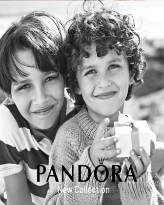Catalogo Pandora la nueva coleccion
