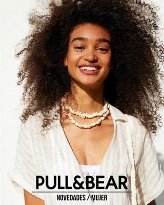Catalogo Pull & Bear novedades para mujeres