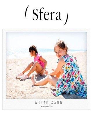 Catalogo Sfera arena blanca