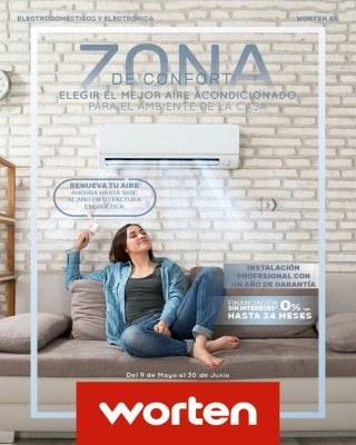 Catalogo Worten zona de confort