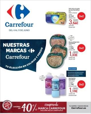 Catalogo Carrefour tu eleccion en calidad y precio